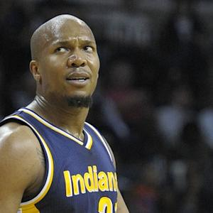Boomer & Carton: David West to sign with Spurs