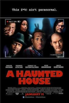Open Road Sets 'Haunted House' Sequel Starring Marlon Wayans