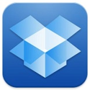 Dropbox App