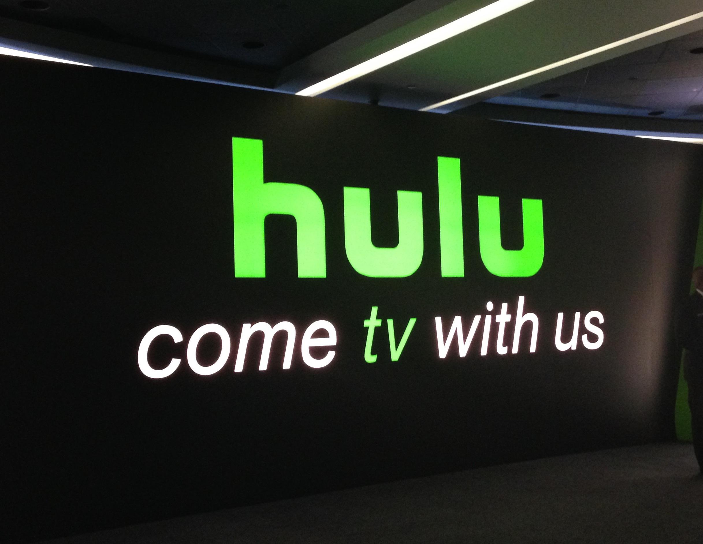 Hulu Will Introduce Offline Viewing This Year