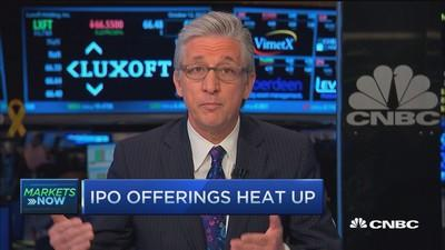 Pisani: Why Ferrari is joining a tough IPO market