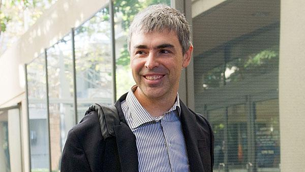 8. Larry Page, 39 Company: Google  Net worth: $18.3 billion  2010 compensation: $1,786   Google co-founder Larry Page was the company's first CEO, but he stepped aside in 2001 and became President of products. Page returned to the post of Chief Executive last year.   Page, along with classmate Sergey Brin, founded the company in 1998 while pursuing a PhD at Stanford University. Considered a pioneer in the field, Page was born into a family of computer scientists with both parents' professors at the University of Michigan — where he graduated from with a bachelor's degree in engineering. The tech mogul has been quoted as saying that he began playing with computers as a six-year-old and knew by age 12 that he was going to start a company.   Page's wealth skyrocketed in 2004 when Google went public on the Nasdaq Stock Market — raising $1.7 billion, making it the largest IPO by a U.S. Internet firm to date. The estimated value of his shares in Google is $16.4 billion, according to Wealth-X. Page also owns a $45 million 194 foot long yacht named Senses. Other big assets include Page's Palo Alto, California home, valued at $6 million.   Known for his philanthropy, Page is the trustee of the X-Prize Foundation, which offers cash prices for radical scientific breakthroughs that benefit people.   Since taking back the helm at Google last year, Page has made headlines for pulling the plug on several key projects like plans to make cheap renewable energy to introducing a Wikipedia-like online encyclopedia service known as Knol.  Photo: David Paul Morris | Bloomberg | Getty Images