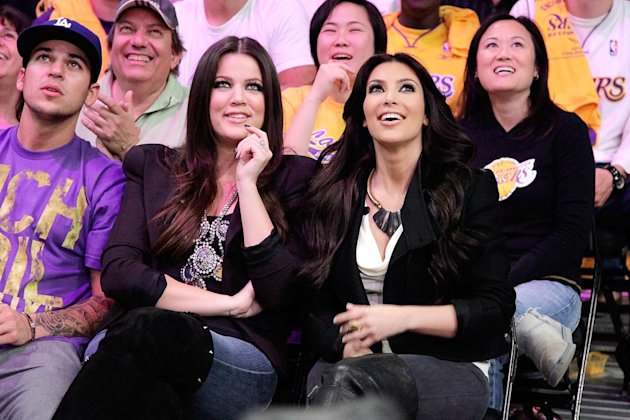 Kardashian R K K Lakers Gm