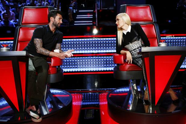 'Grammy Moments' Revealed: Adam Levine and Gwen Stefani to Perform Together for First Time