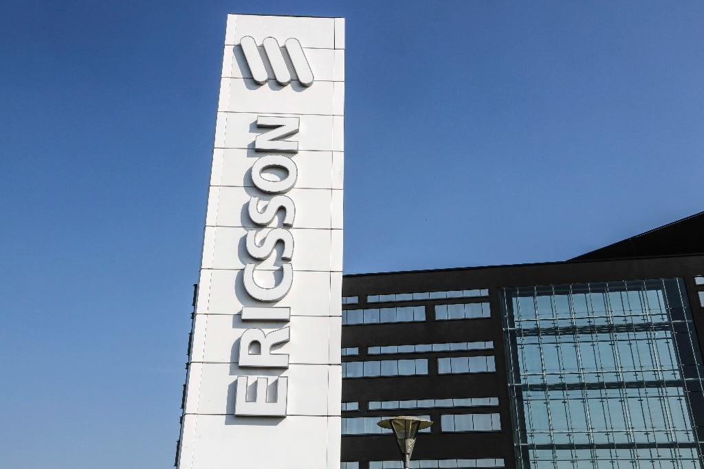 Ericsson sues Apple over patent violations