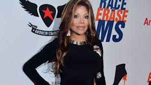 LaToya 'Furious' Over 'Vanity Fair' Article