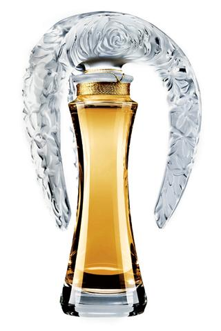 World's most extraordinary perfumes