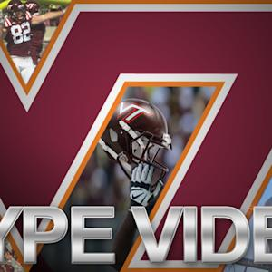 Virginia Tech Hype Video