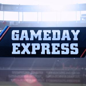 Week 2: GameDay Express
