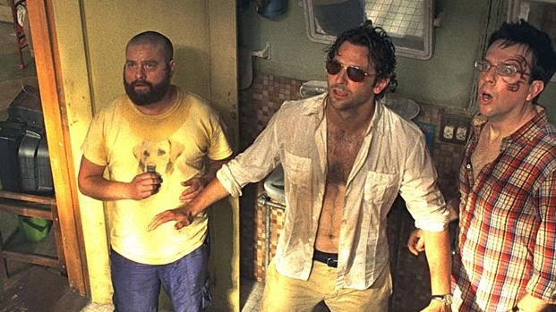 Hangover part 2 stills thumb