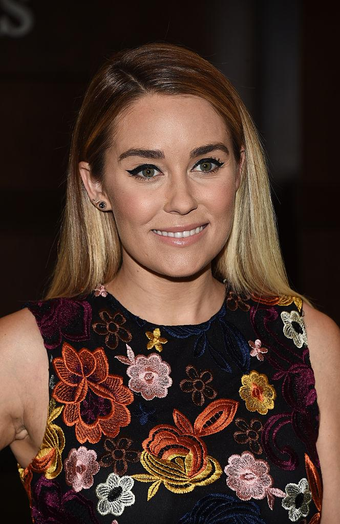 Lauren Conrad's Hairstylist Will Be on Standby to Give Her a Post-Birth Blowout