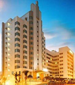 Courtyard Miami Beach Honored by TripAdvisor With a 2012 Certificate of Excellence