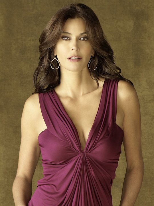 Teri Hatcher stars as Susan Mayer in &quot;Desperate Housewives.&quot; 