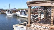 Bay of Fundy lobster fishermen say the Northumberland Strait prices will have an impact on their winter season.