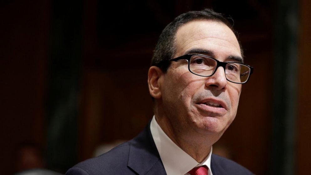 Steve Mnuchin Failed to Reveal $100 Million in Assets, Links to Tax Haven Company