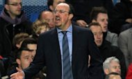 Benitez Draws A Blank
