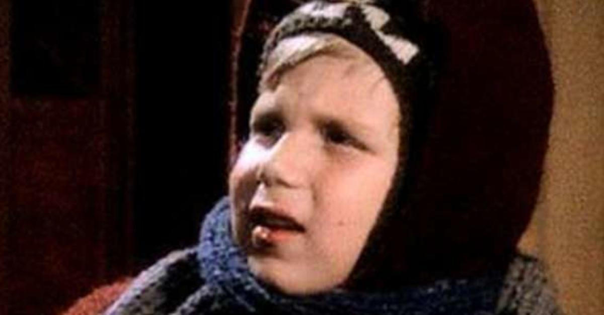 """The Cast of """"A Christmas Story"""" Then and Now"""