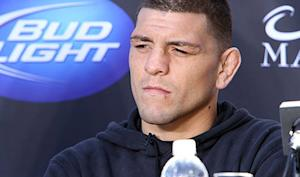 Nick Diaz is Looking Past Georges St-Pierre to Even Bigger Fights
