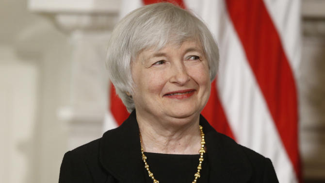 As Fed chair, Yellen would face tough challenges