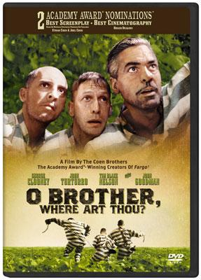 Touchstone Pictures' O Brother, Where Art Thou?