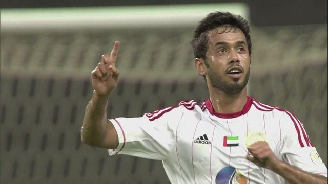 Al Jazira hold El Jaish to ACL draw