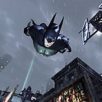 Batman:Arkham City