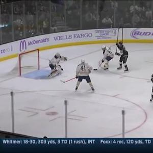 Buffalo Sabres at Los Angeles Kings - 10/23/2014