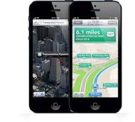 Apple partner says new Maps app in iOS 6 is terrible [updated]