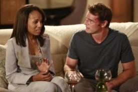 RATINGS RAT RACE: 'Scandal' Sizzles, 'Wonderland' Fizzles, CW Tops NBC & ABC At 8 PM, 'Reign' Soft In Debut