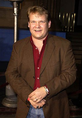 Premiere: Andy Richter at the Hollywood premiere of The Royal Tenenbaums - 12/6/2001