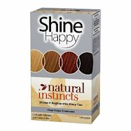 clairol shine treatment
