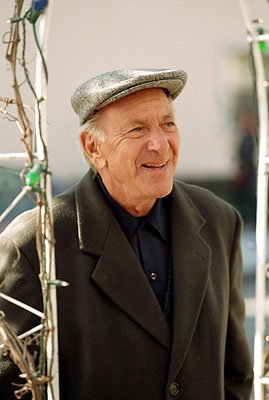 Jack Klugman on NBC's Third Watch Third Watch