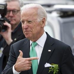 Joe Biden Praises Ireland For Legalizing Same-Sex Marriage