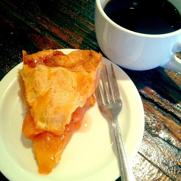 Coffee for Pie