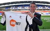 New Bolton manager Dougie Freedman has set his sights on promotion back to the Premier League