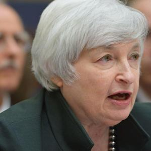A Scary World, but Investors Trust the Fed