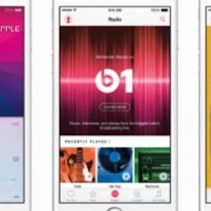 Apple Music Debuts: Can Apple Brand Beat the Competition?