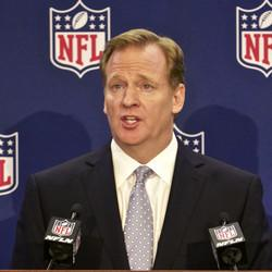 Congress Focuses In On NFL's Non-Profit Tax-Exempt Status In Letter