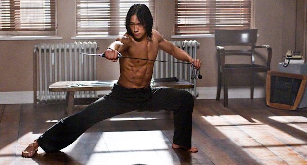Ninja Assassin Production Stills thumbnail