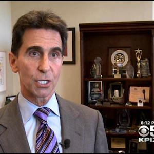 State Sen. Mark Leno Could Challenge Ed Lee In 2015 San Francisco Mayor's Race