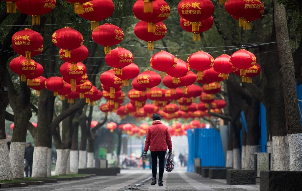 New year, new travel: more Chinese choose tourism over tradition