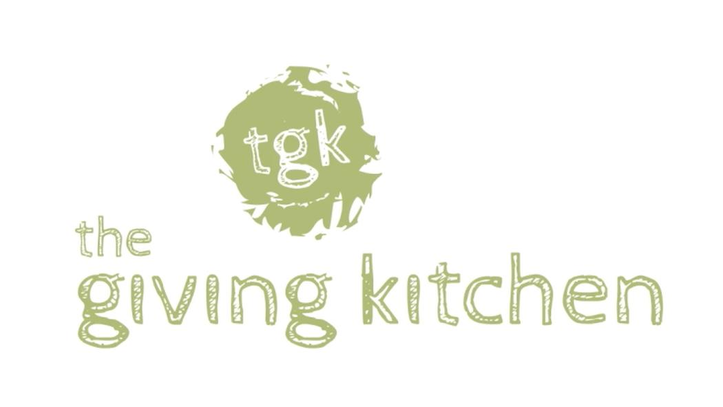 The Giving Kitchen Steps Up for Here to Serve Employees