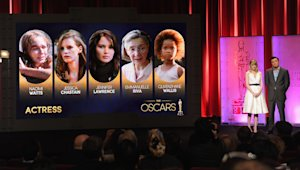 Oscar Nominations: Best Actress