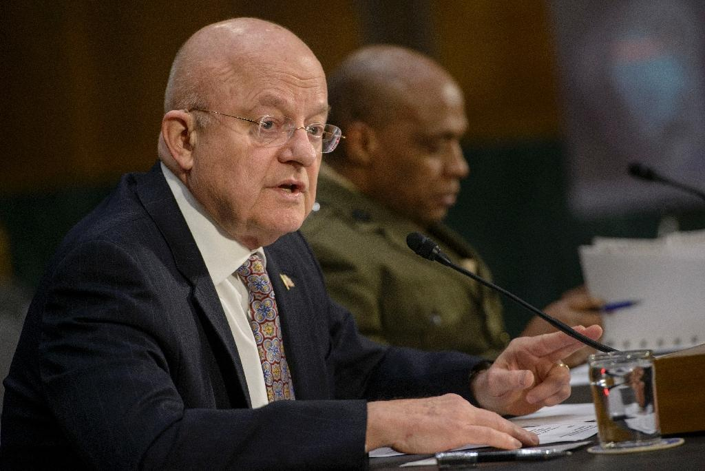 US spymaster warns over low-level cyber attacks