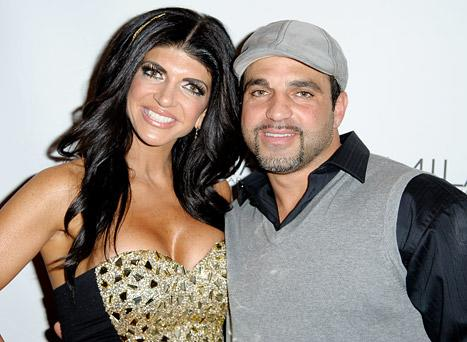 "Teresa Giudice's Brother Joe Gorga, Family ""Will Step Up"" if She Goes to Prison"