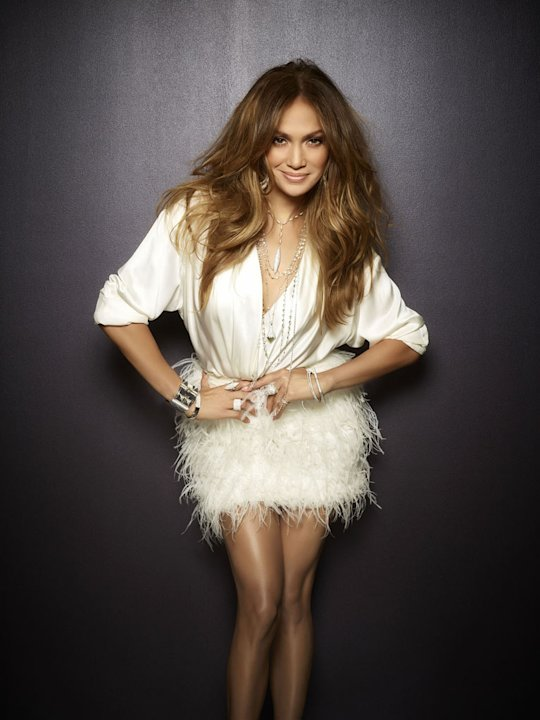 Judge Jennifer Lopez on Season 11 of &quot;American Idol.&quot;
