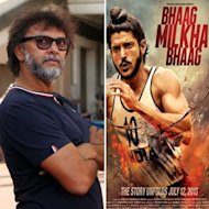Rakeysh Omprakash Mehra: 'I want to show 'Bhaag Milkha Bhaag' to the entire world'