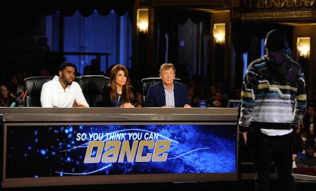 'So You Think You Can Dance' Ratings Return Down, 'The Whispers' Debuts Strong As ABC Wins Night