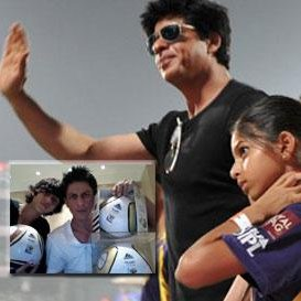 4 Parenting Lessons to Learn from Shahrukh Khan