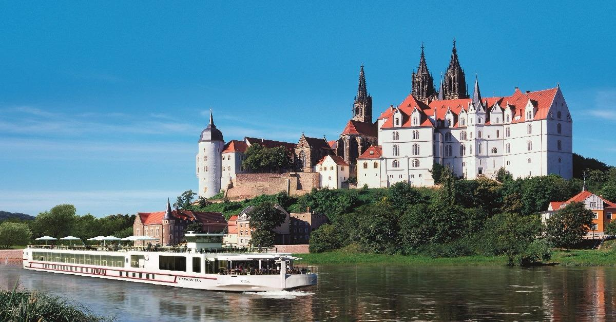 Discover Viking River Cruises